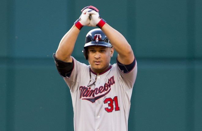 oswaldo arcia twins