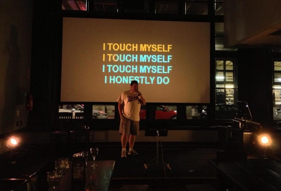 bates karaokestar