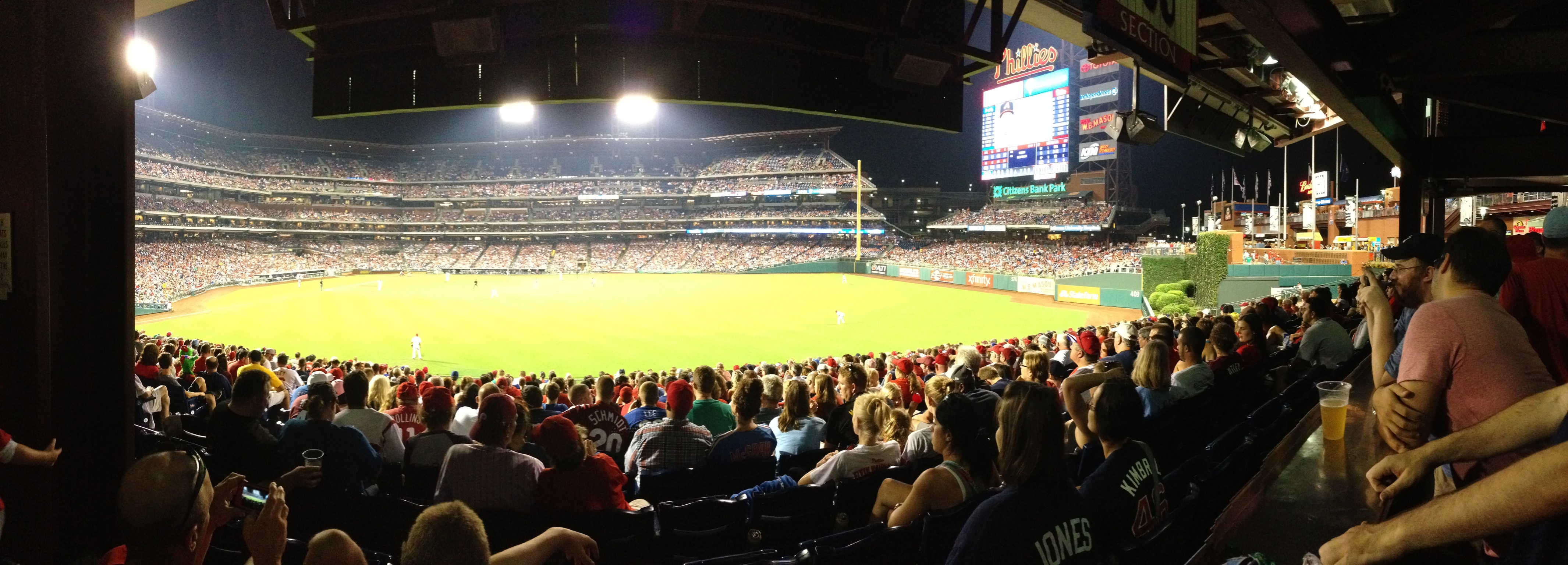 phillies game new seats1