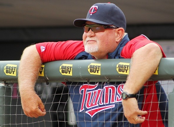 ron gardenhire extension