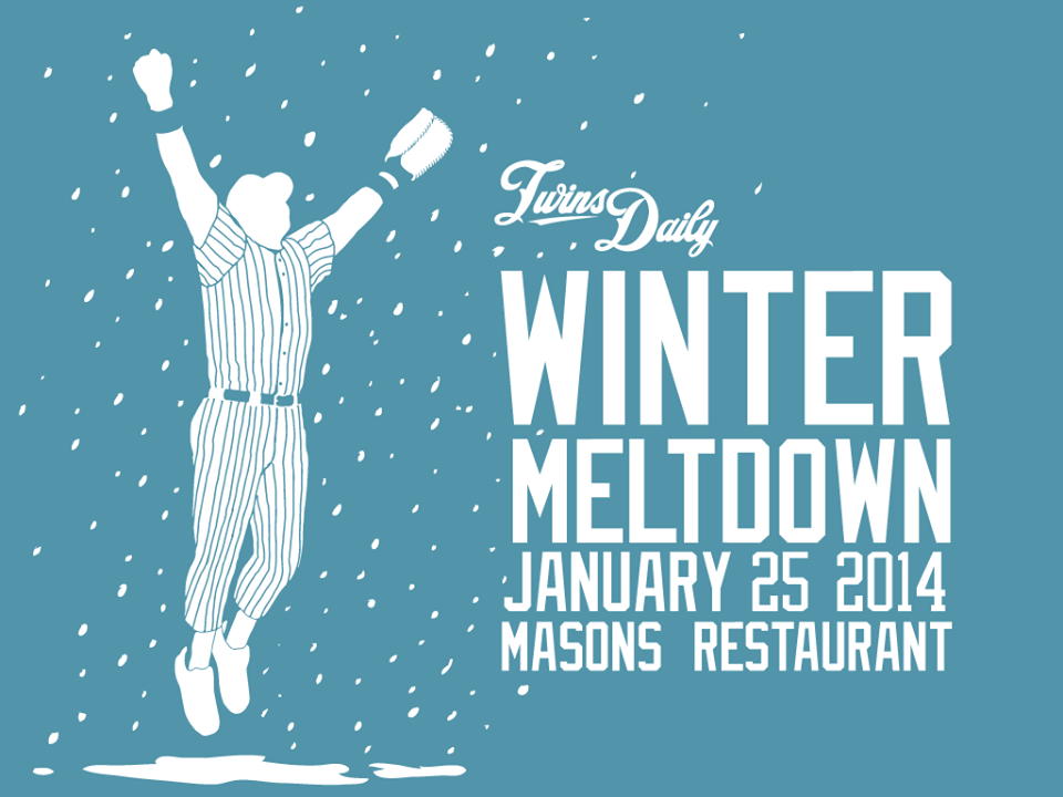 winter meltdown logo