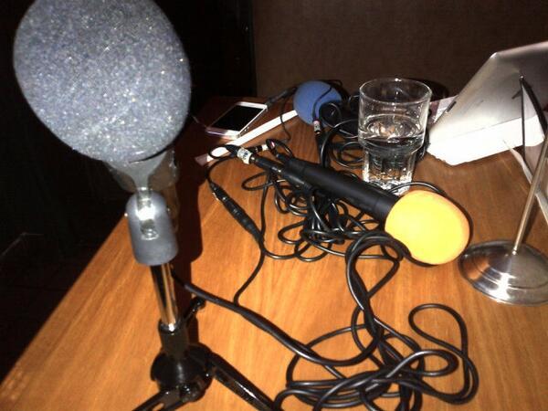 rye podcast