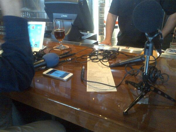 bohemia podcast
