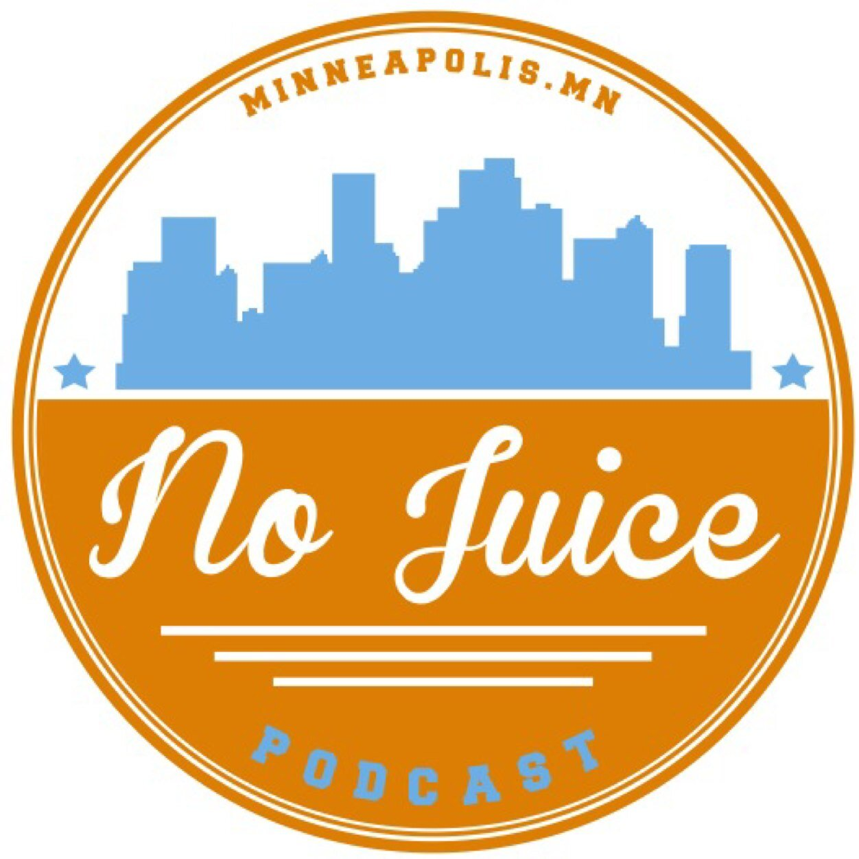 no juice podcast