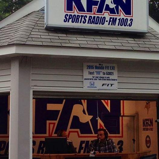 kfan booth 2014