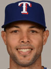 2014 Texas Rangers Photo Day