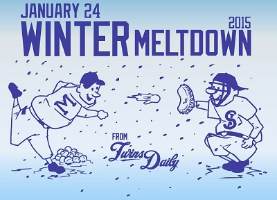 Winter Meltdown 2015 logo