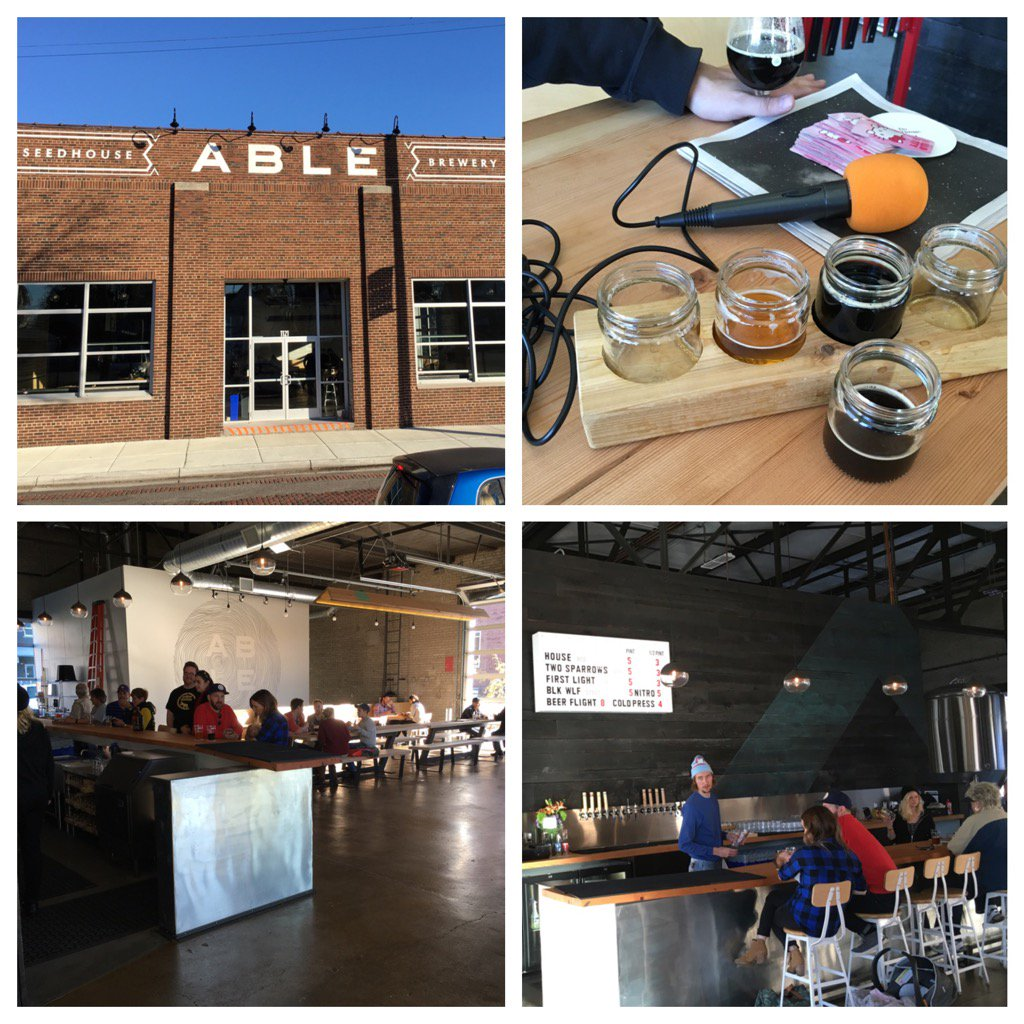 Able Brewery